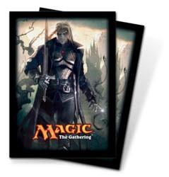 Deck Protector - Bustine Protettive Magic - Dark Ascension Verticale (80)