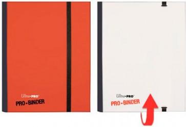 Album a 4 tasche - Pro Binder - Rosso/Bianco