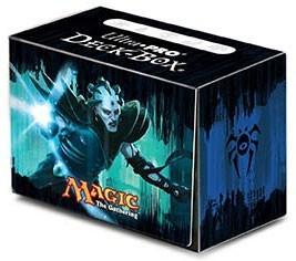 Porta Mazzo Gallery Magic - Gatecrash - V2 (Orizzontale)