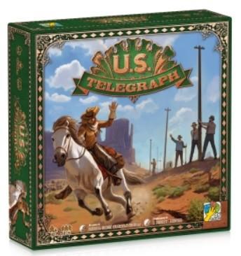 U.S. Telegraph - Versione italiana