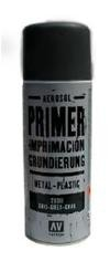 Spray Vallejo - Primer Nero