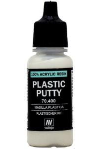 Stucco Plastico 17ml