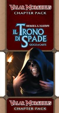 Il Trono di Spade LCG: Valar Morghulis (LCG-Trono)