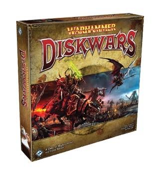Warhammer Diskwars - Core Set