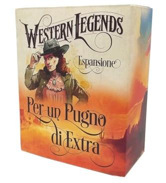 Western Legends: Per un Pugno di Extra