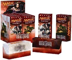 Magic - Innistrad Mazzi Evento (6)
