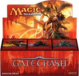 Magic - Gatecrash Box Booster ING (36)