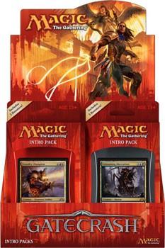 Magic - Gatecrash Intro Pack (10)