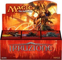 Magic - Irruzione Box Buste ITA (36)