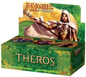 Magic - Theros Box Booster ING (36)