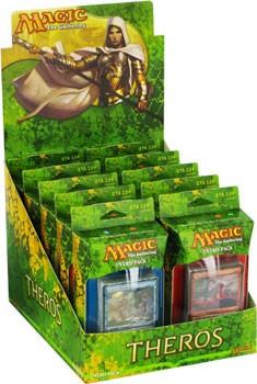 Magic - Theros Display Intro Pack ITA (10)