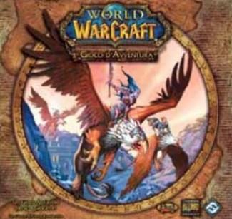 World of Warcraft: Gioco d'Avventura