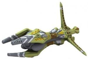 Star Trek Attack Wing: Bioship Alpha