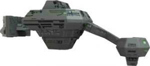 Star Trek Attack Wing: Soong Borg