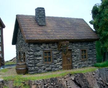 Cottage Rustico