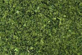 Manto erboso verde oliva - 24x15cm