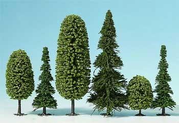Foresta Assortita (10 alberi diversi)