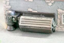 Generatore Unipolare