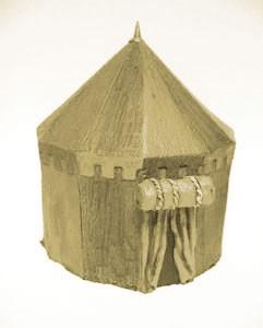 Tenda del Cavaliere