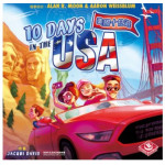 10 Days in the Usa in italiano