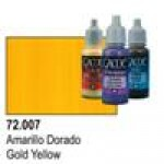 Vallejo Game Color - Giallo Oro
