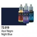 Vallejo Game Color - Blu Notte