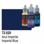 Vallejo Game Color - Blu Imperiale