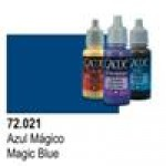 Vallejo Game Color - Blu Magia