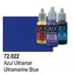 Vallejo Game Color - Blu Oltremare