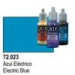 Vallejo Game Color - Blu Elettrico