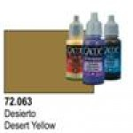 Vallejo Game Color - Giallo Deserto