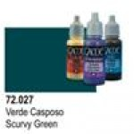 Vallejo Game Color - Verde Squame