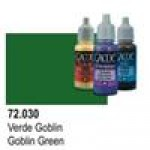 Vallejo Game Color - Verde Goblin