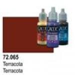 Vallejo Game Color - Terracotta