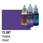 Vallejo Game Color - Inchiostro Viola