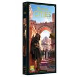 7 Wonders Cities - Nuova edizione