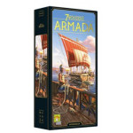 7 Wonders Armada - Nuova edizione