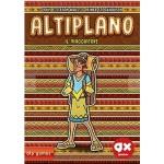 Altiplano: Il viaggiatore