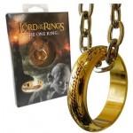 L'anello del Signore degli anelli (replica Cinema)