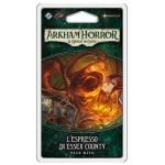 Arkham Horror LCG L'espresso di Essex County