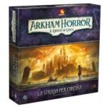 Arkham Horror LCG La strada per Carcosa