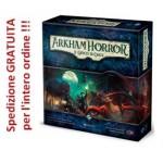 Arkham Horror LCG Il Gioco di Carte nuova edizione