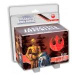 Assalto Imperiale - R2D2 e C3PO