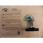 Mr. Freeze - Batman Heroclix Serie Classica