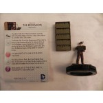 The Bookworm - Batman Heroclix Serie Classica