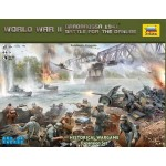 World War II: Barbarossa 1941 - Battle for the Danube