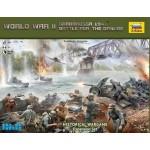 World War II: Barbarossa 1941 - Battle for the Danube