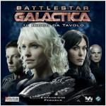 Battlestar Galactica - Espansione Pegasus
