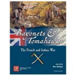 Bayonets & Tomahawks