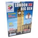 Big Ben 3D